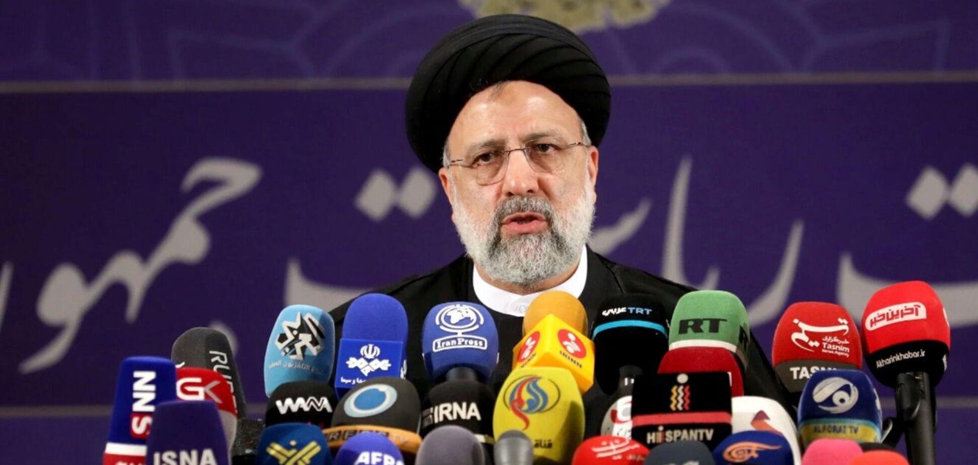 В Иране на президентских выборах победил Эбрахим Раиси: что о нем известно