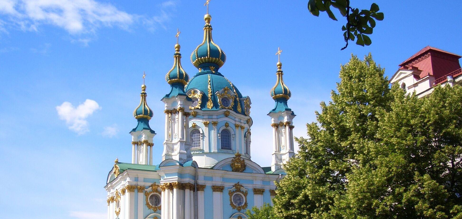 Киев покинет жара и дожди: синоптики озвучили прогноз до конца недели
