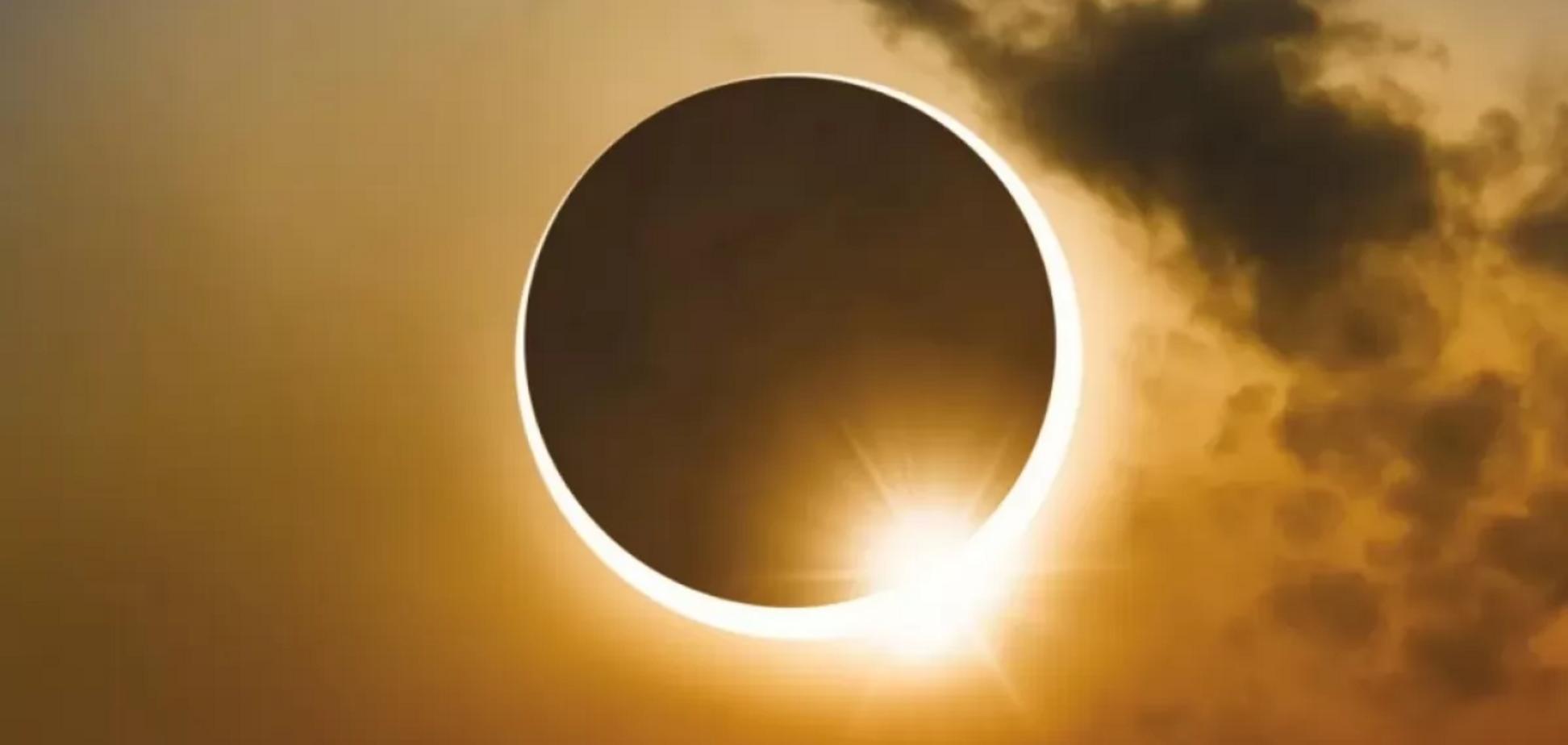 В Україні можна буде побачити лише часткову фазу затемнення