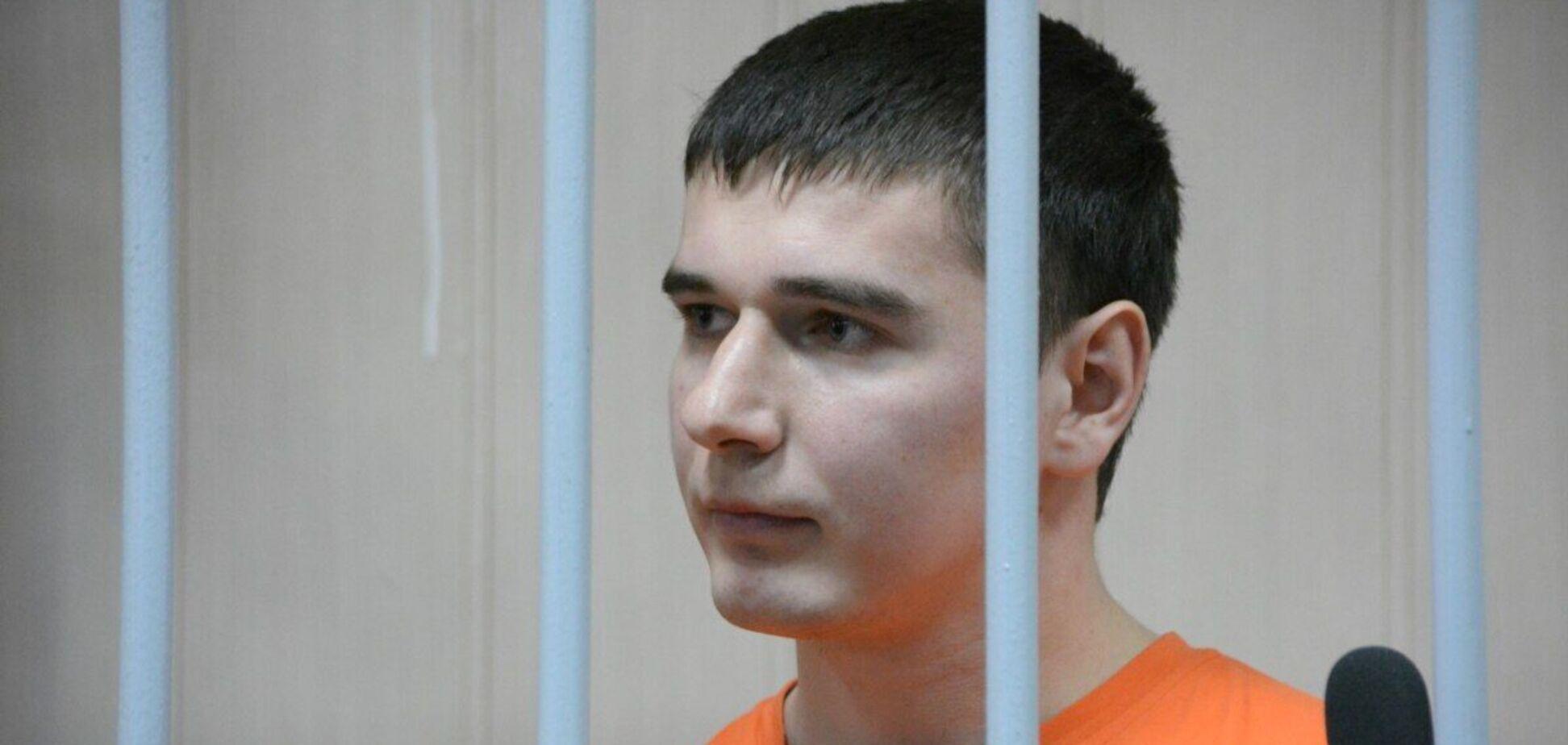 Бывший беркутовец, обвиняемый в расстрелах на Майдане, после обмена пошел в боевики 'ДНР'