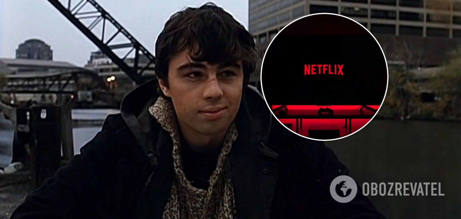 Netflix после скандала со словом бандеровец исправил ошибку