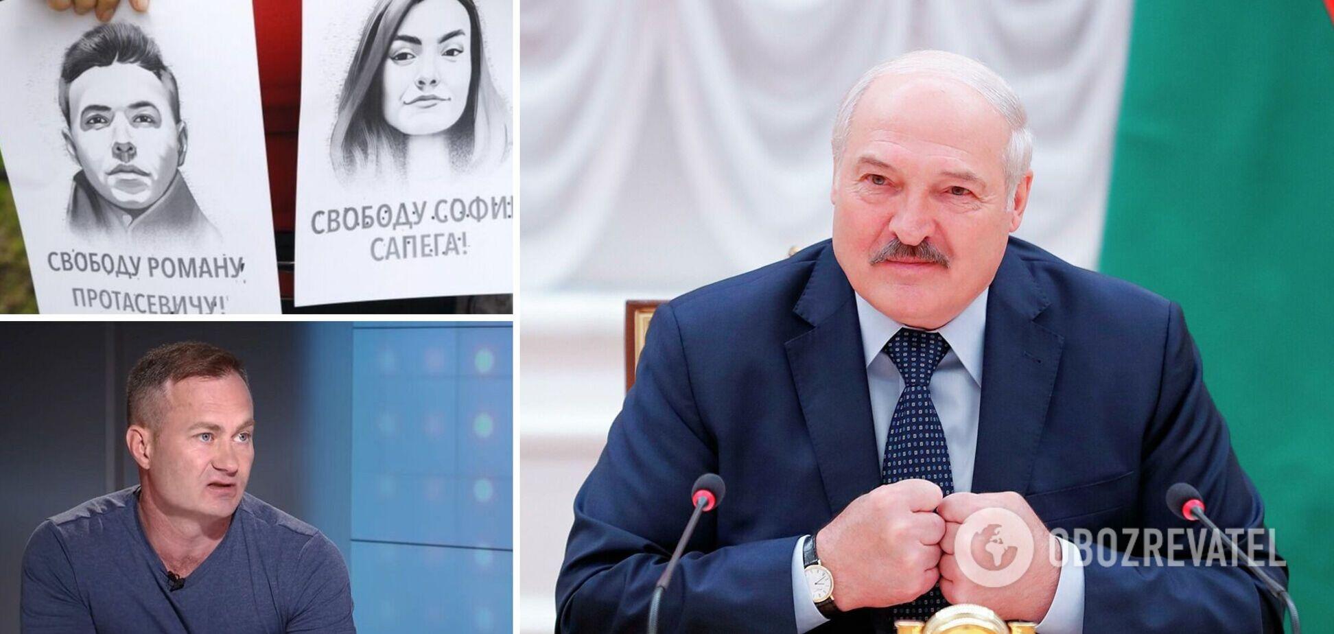 Гармаш: Минск перестал быть политически нейтральным