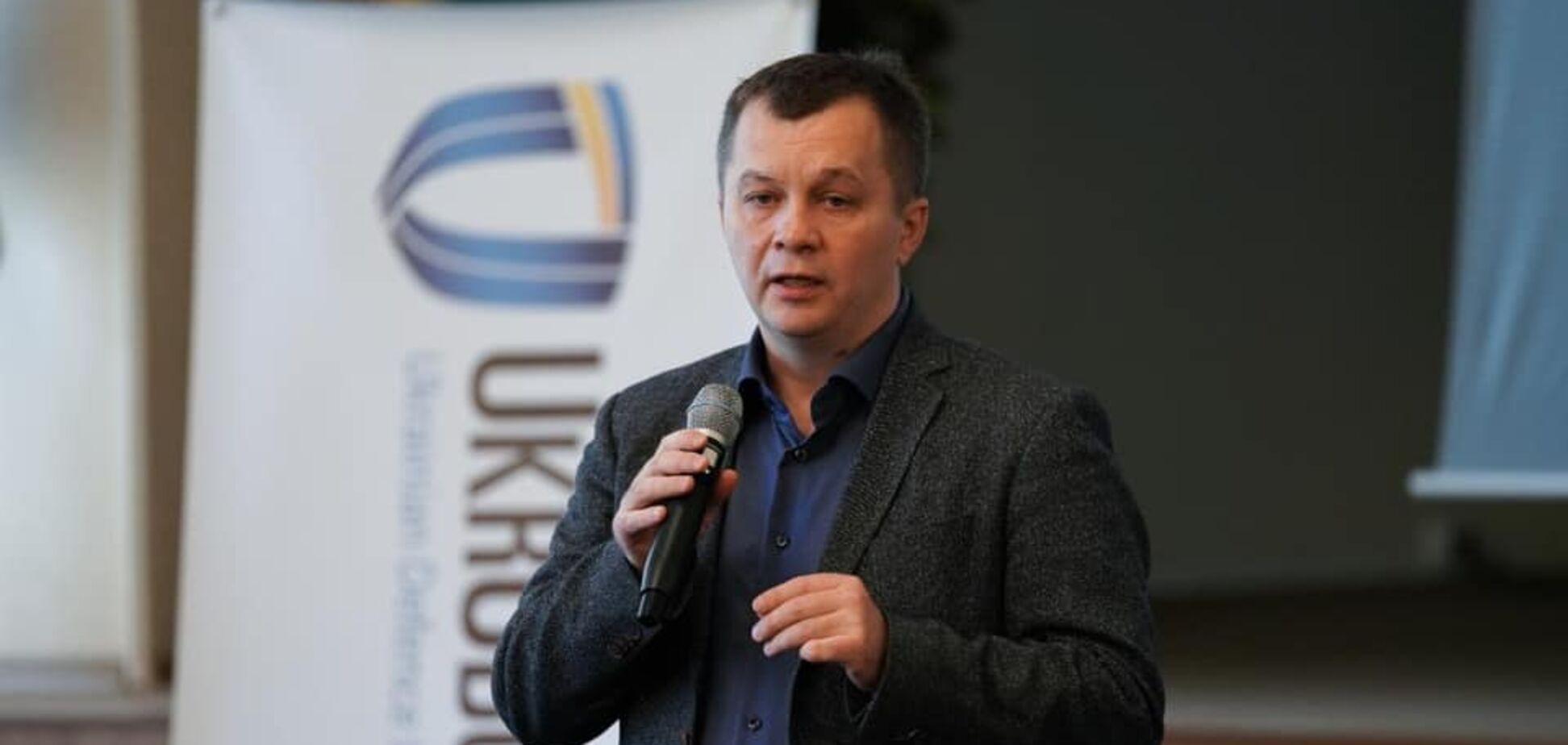 Милованов предложил выбрать главу БЭБ с помощью WhatsApp