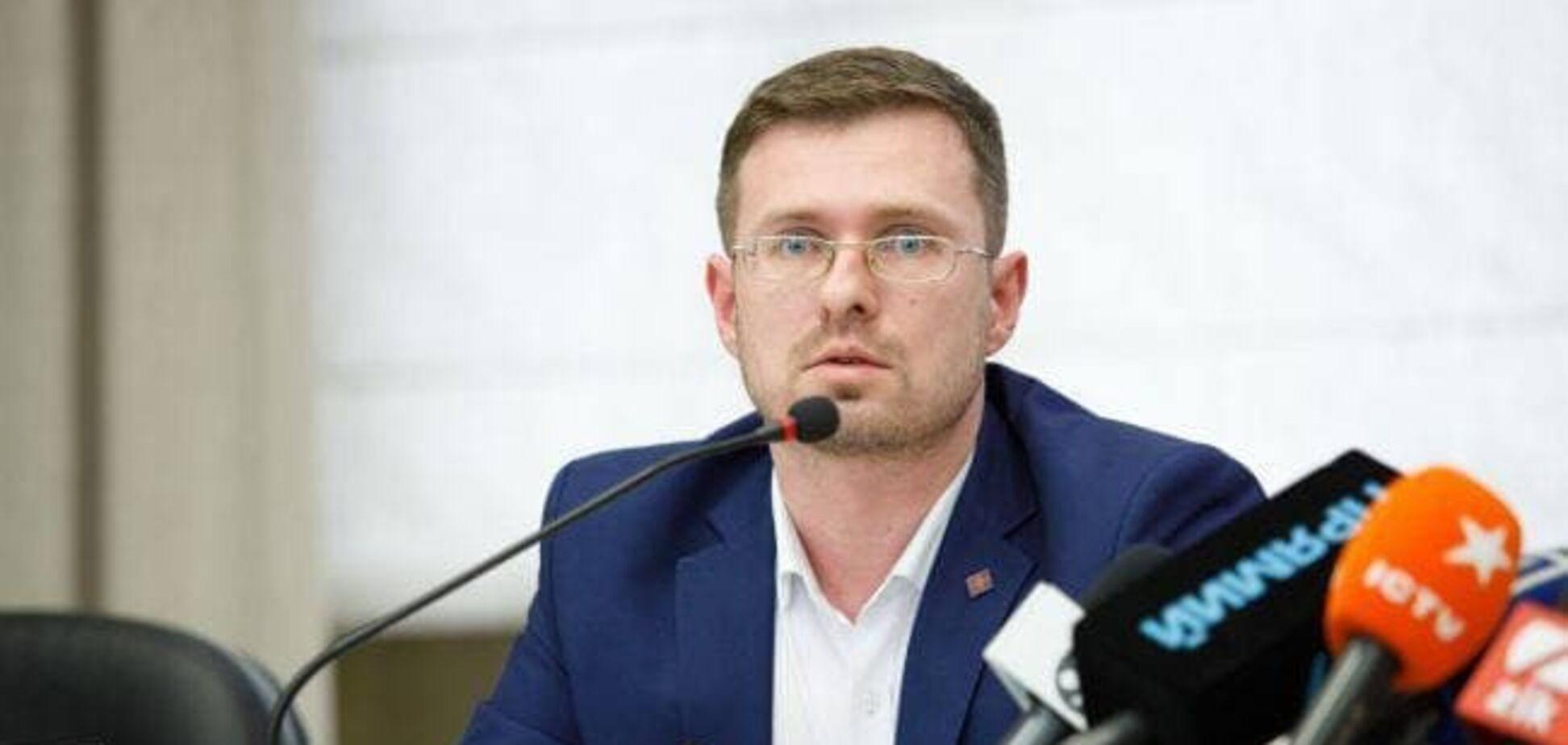 Кабмин назначил нового главного санврача Украины: названо имя