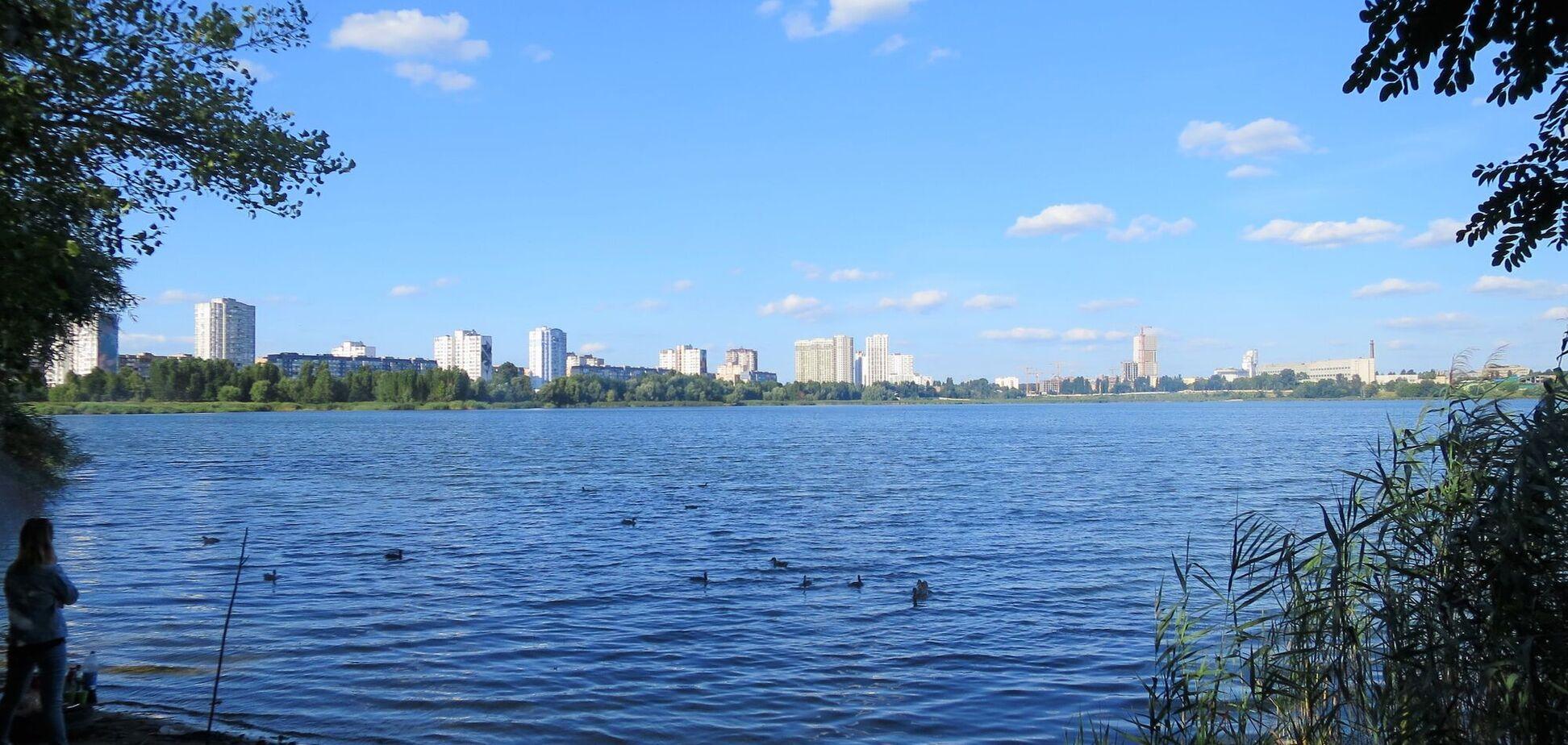 Озеро Вирлиця стане ландшафтним заказником