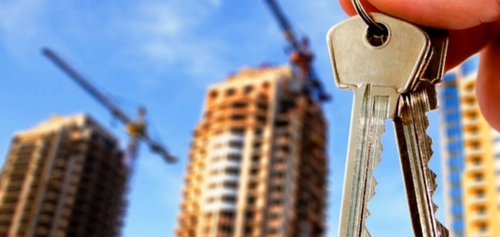 Программа доступного жилья оказалась под угрозой