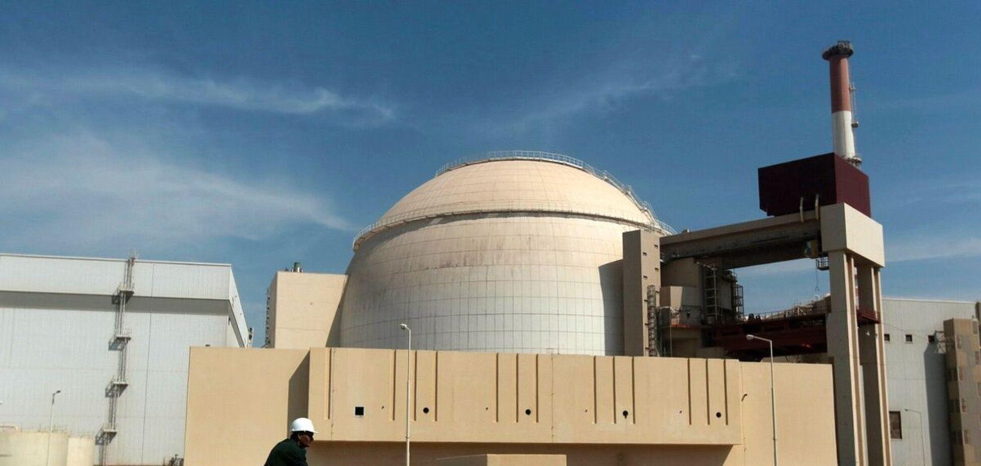 В Ірані трапилася НП на атомній електростанції: що відомо