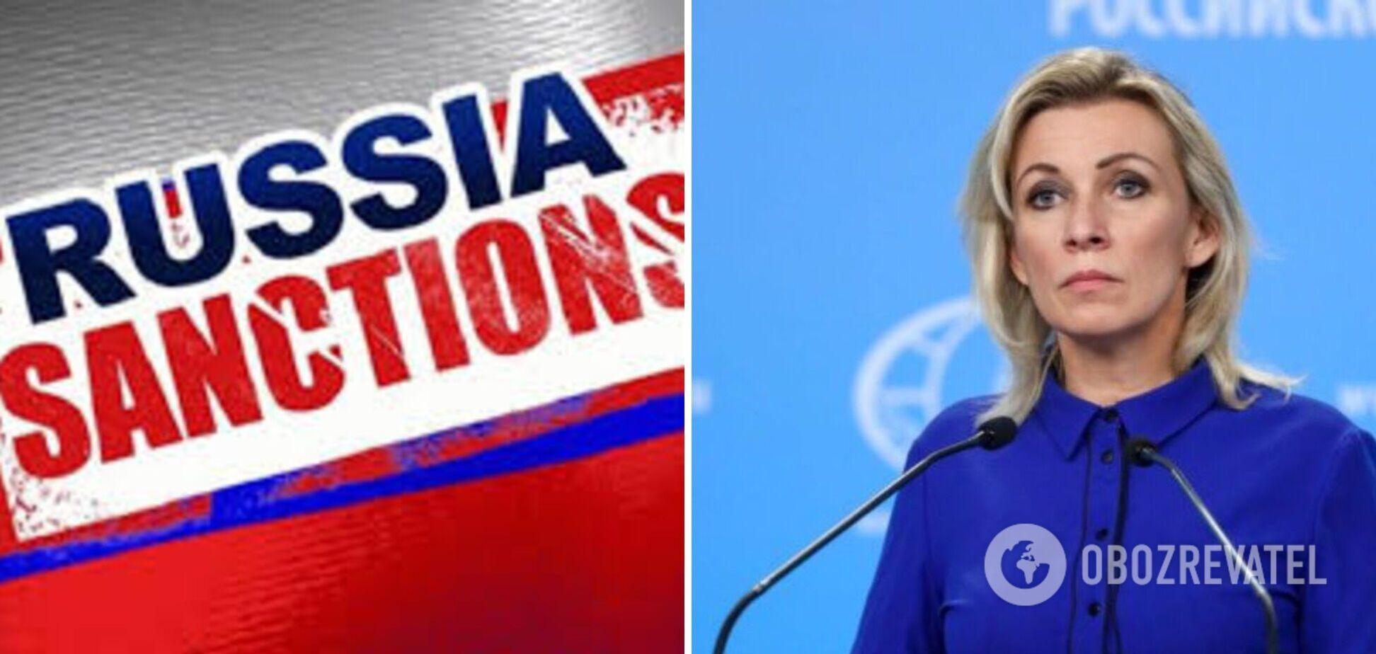 В МИД России отреагировали на заявление помощника Байдена о новых санкциях
