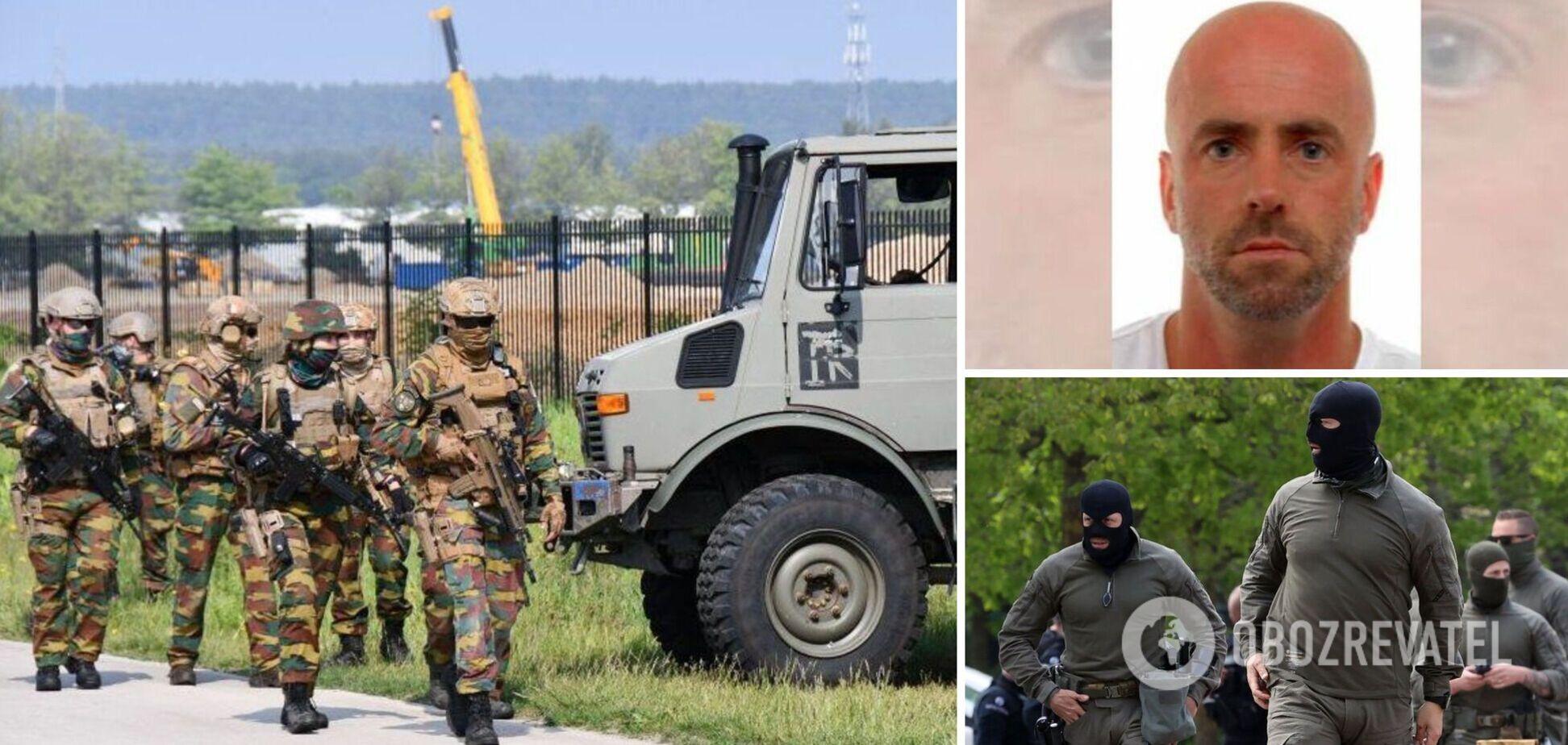 У Бельгії знайшли мертвим снайпера-фанатика, який місяць тримав у страху всю країну