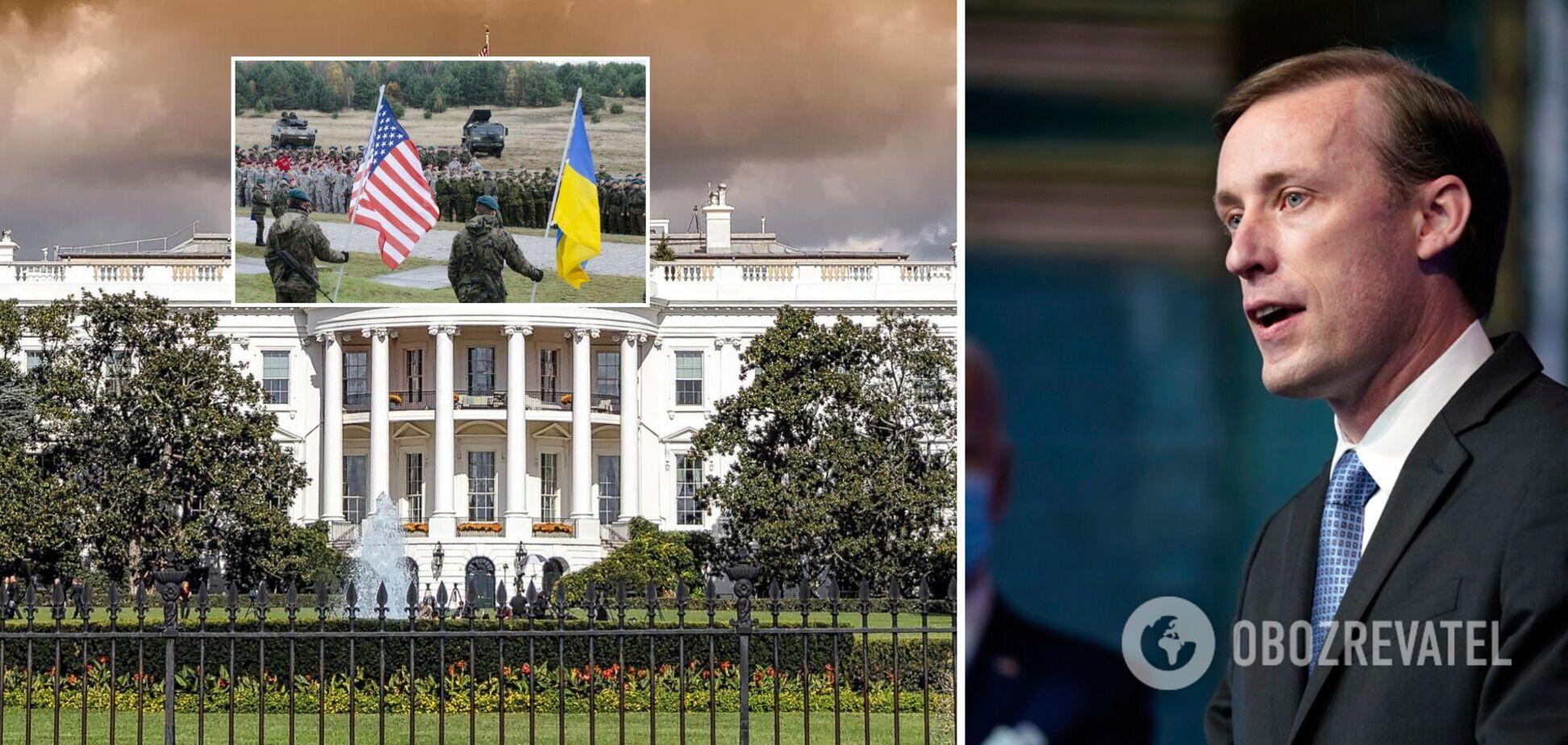 Украина не получит $100 млн военной помощи: США решили, что российская угроза утихла