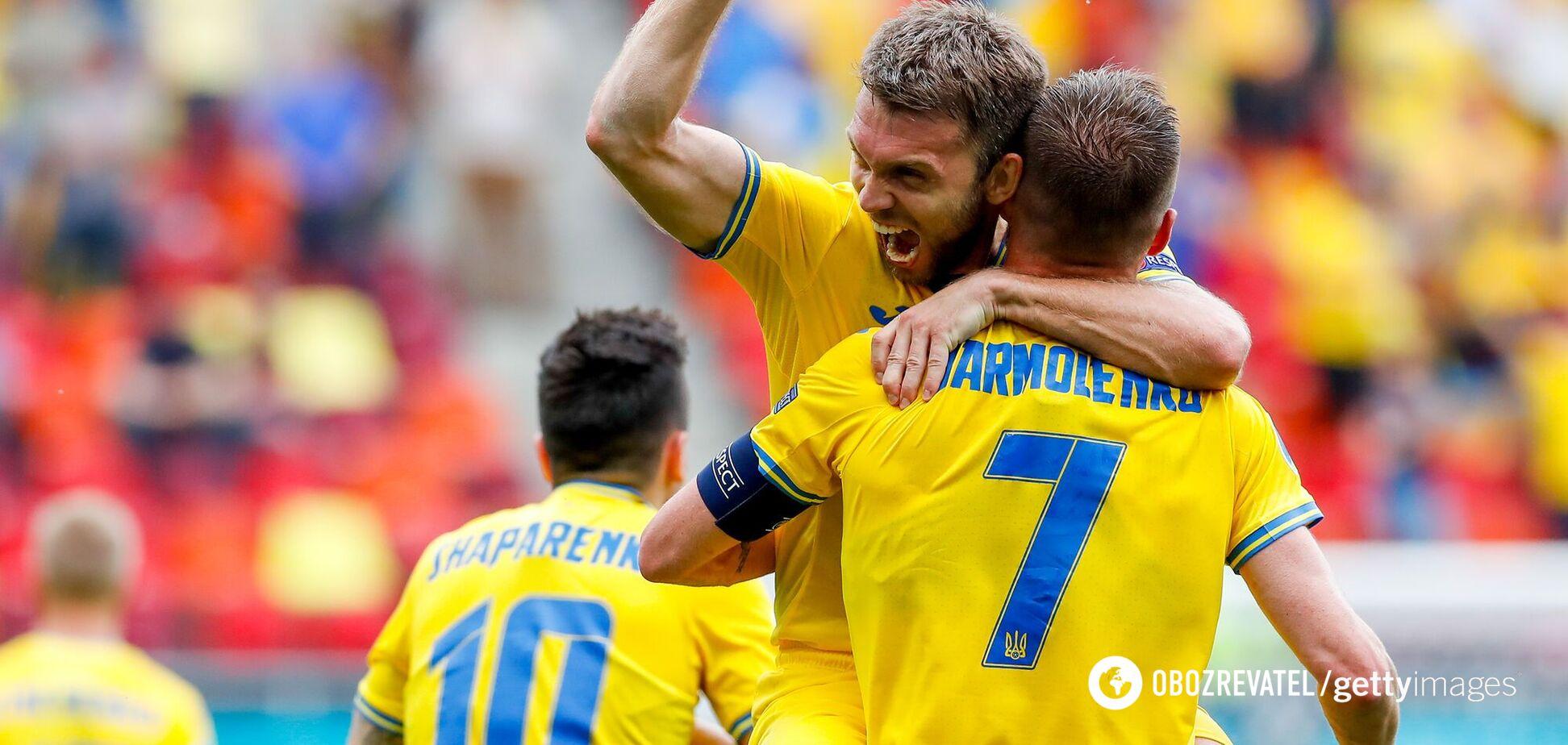 Україна і Австрія хочуть позбавити Росію плей-оф Євро-2020 – ЗМІ