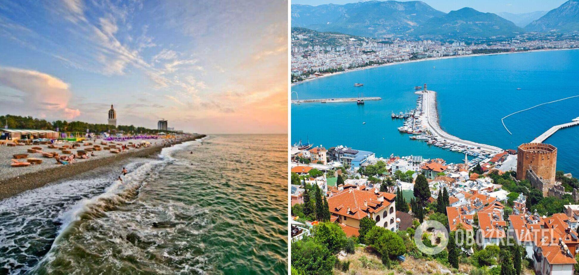 В Одесі зросли ціни на відпочинок
