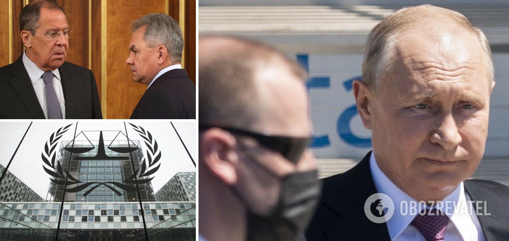 В России что-то грядет: Путин болен, его подельники задумались о личной безопасности?