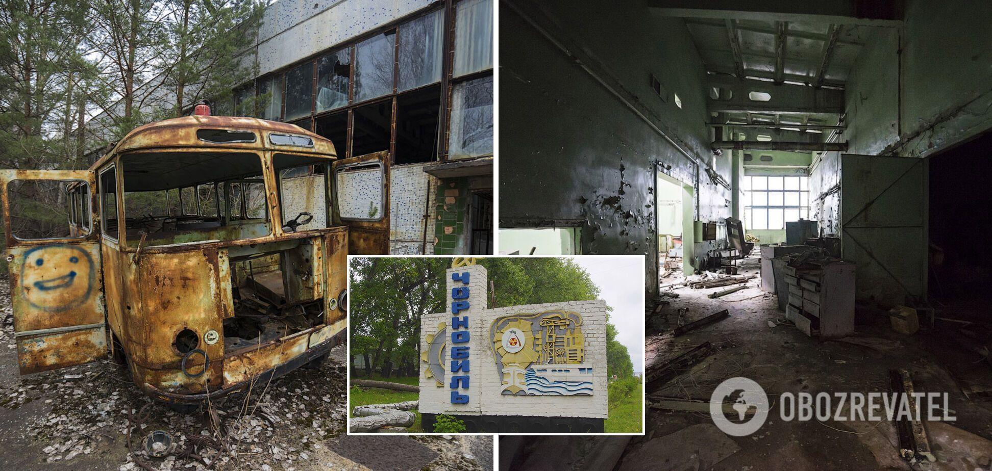 Чернобыль. Тайны завода 'Юпитер'