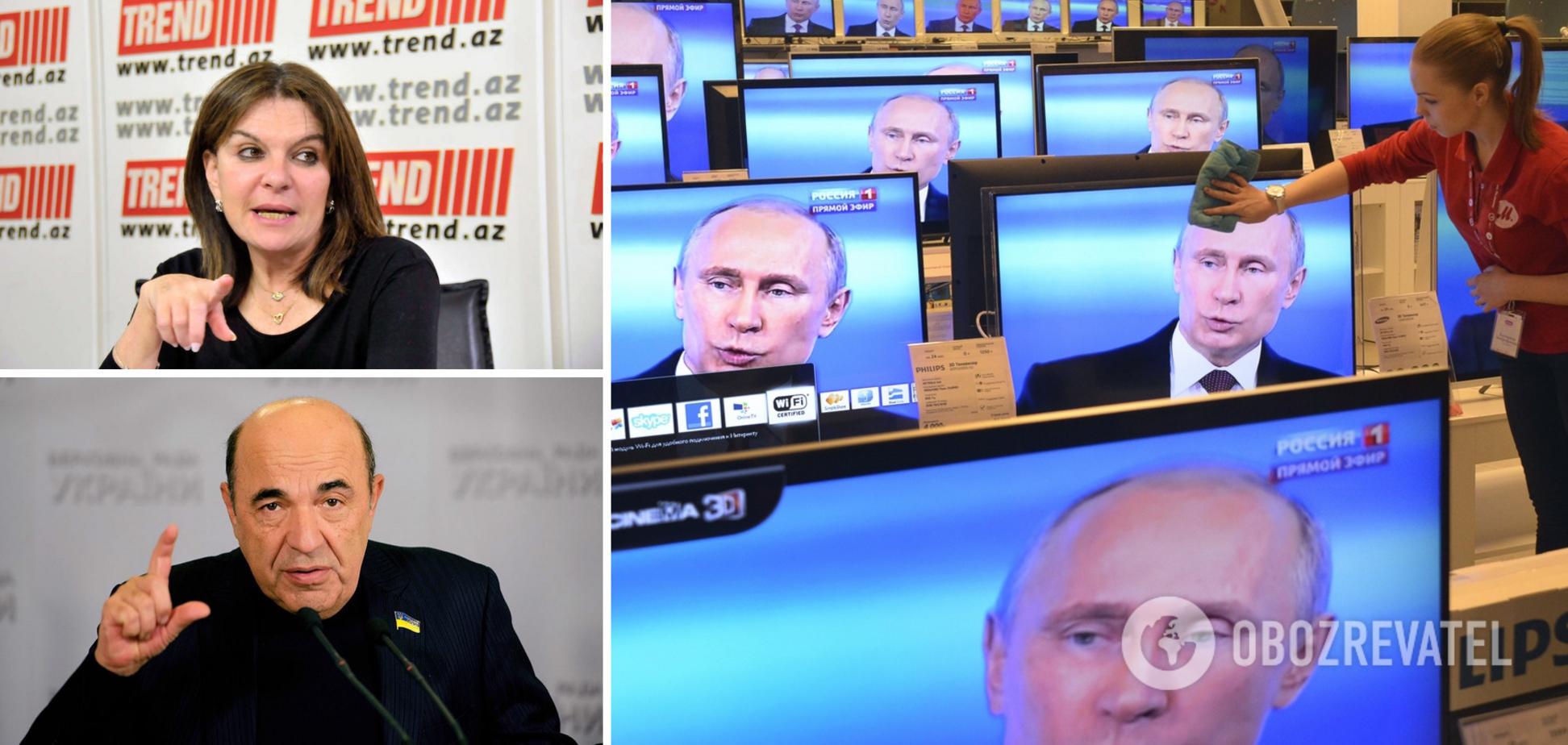 Сенаторов из Франции заметили в пропаганде РФ против Украины: названо имя причастного нардепа