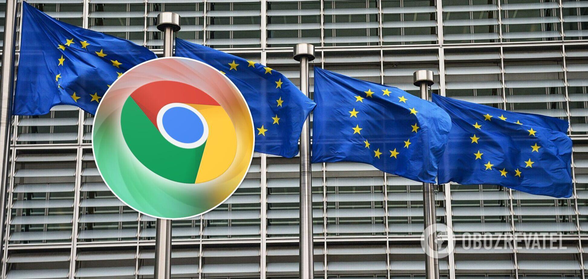 Google обвинили в монополизации интернет-рынков: Еврокомиссия начала расследование
