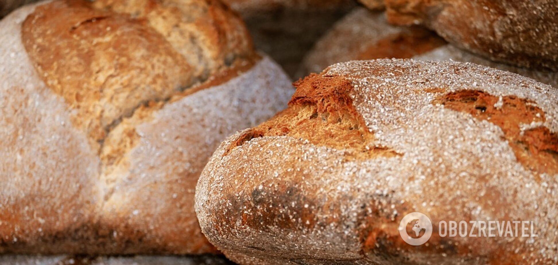 Хлеб в Украине подорожает