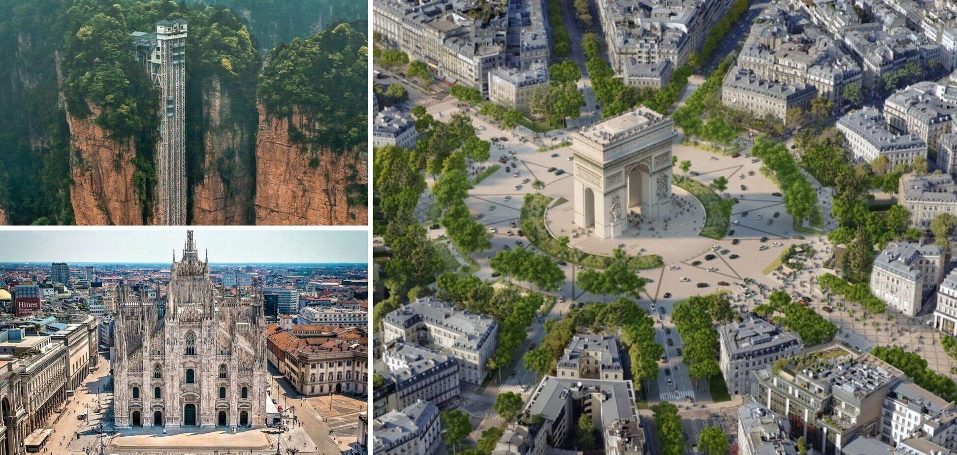 Самые известные памятники архитектуры сняли немецкие фотографы