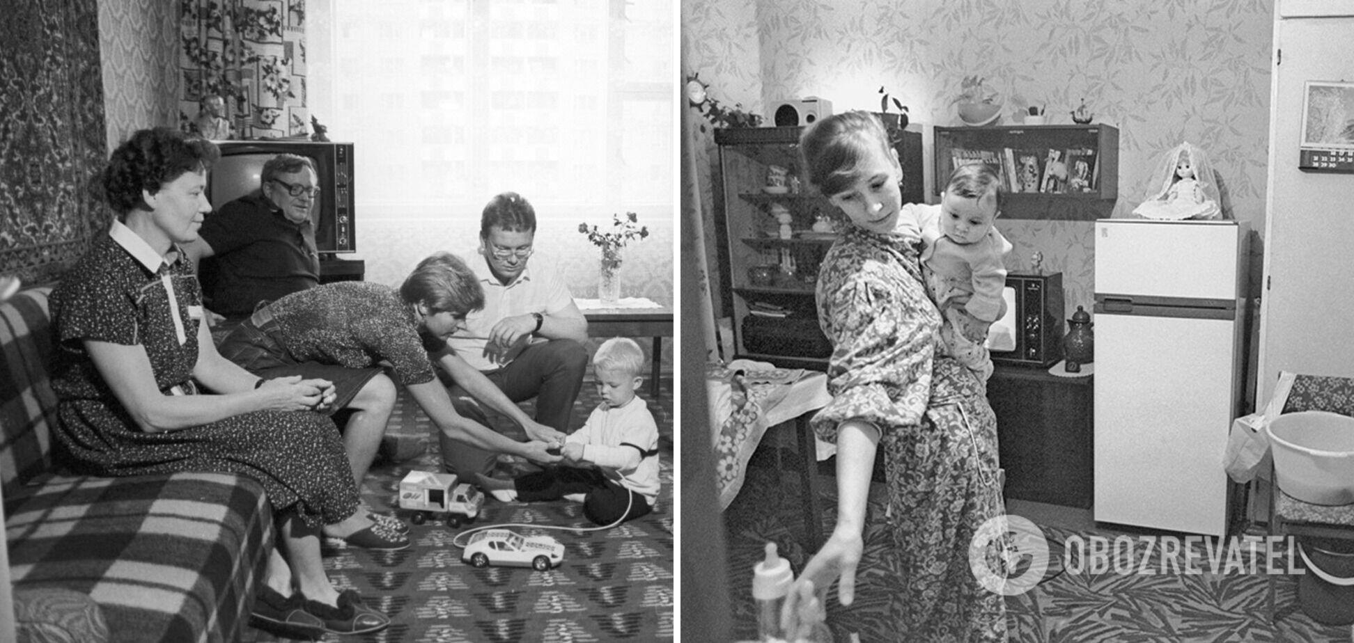 ТОП-5 радянських звичок, які актуальні в наш час