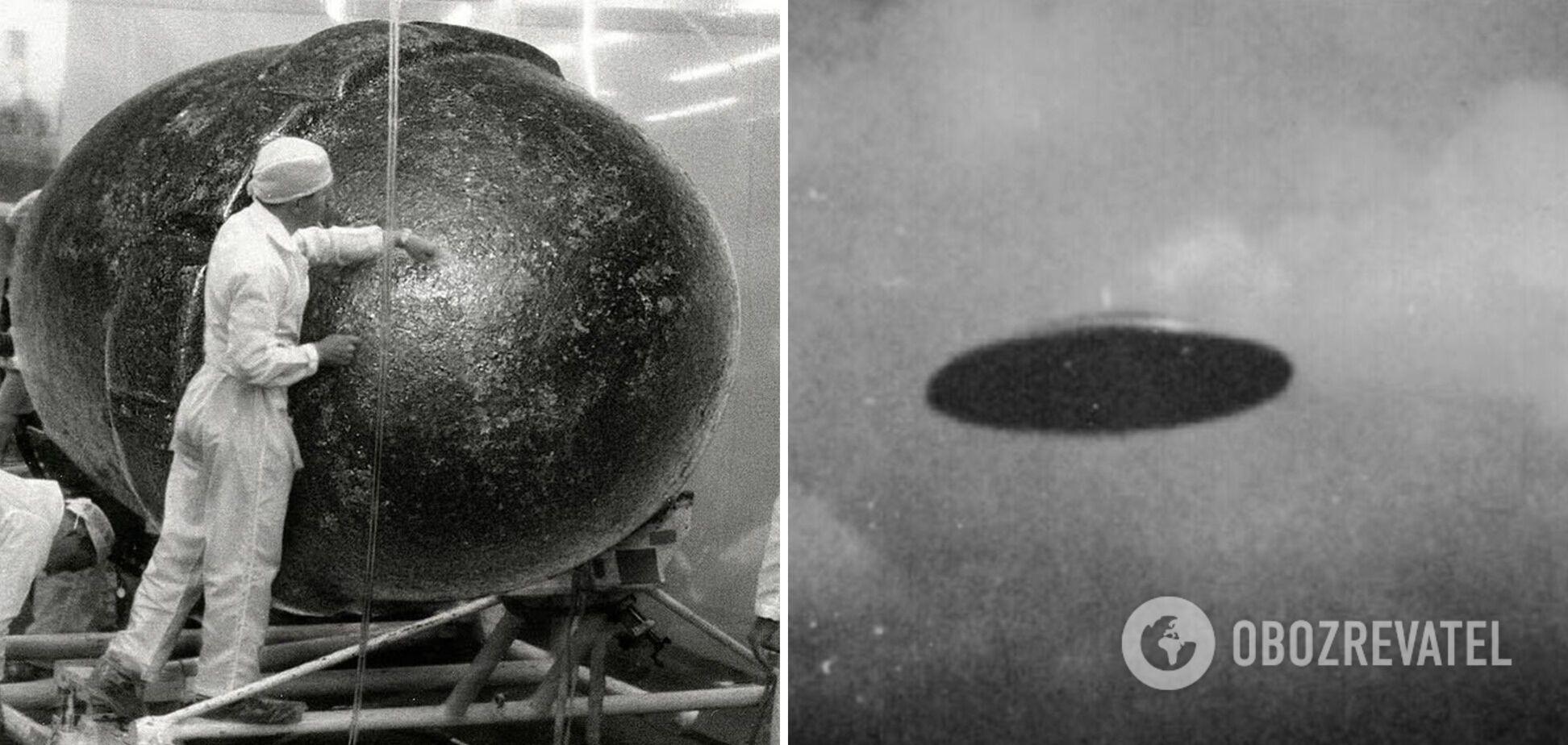 Летающие тарелки в СССР: откуда взялись мифы