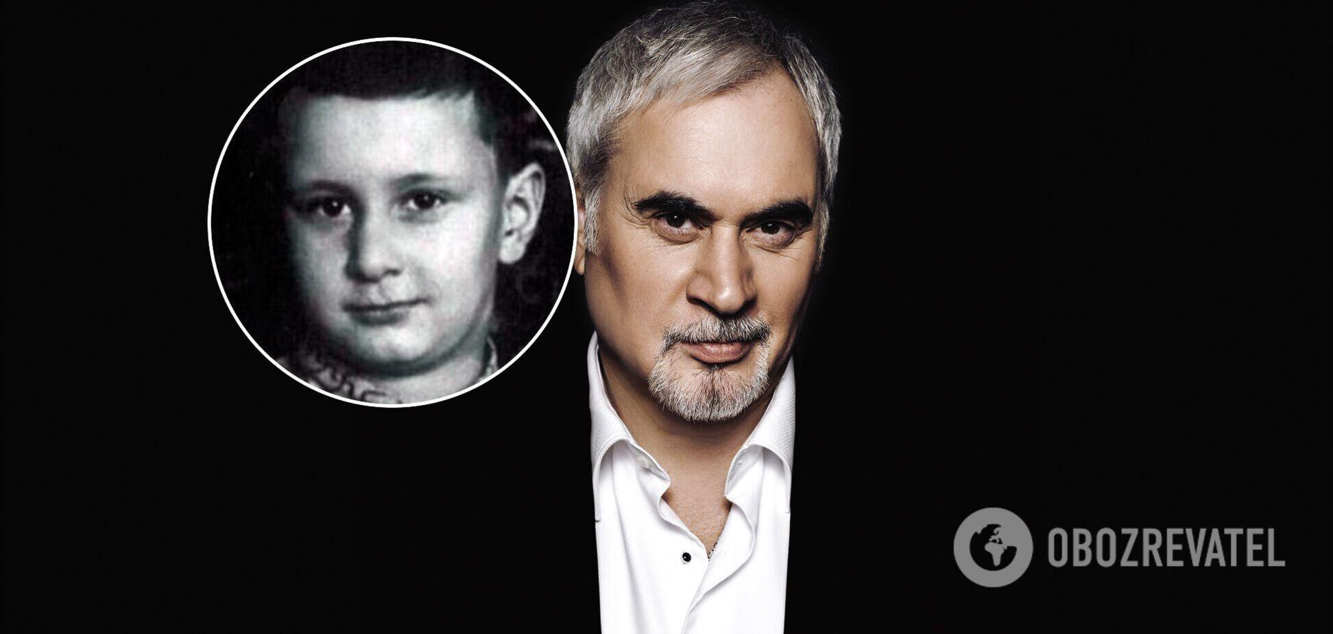Меладзе – 56: как менялся певец на протяжении карьеры