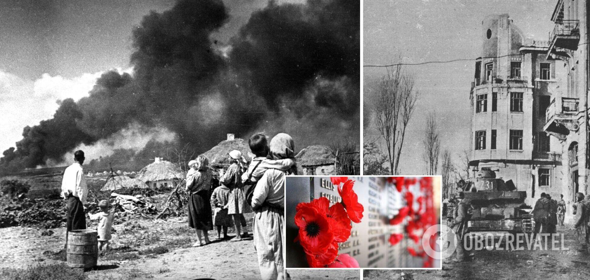 22 июня в Украине День скорби и чествования памяти жертв войны: главные факты
