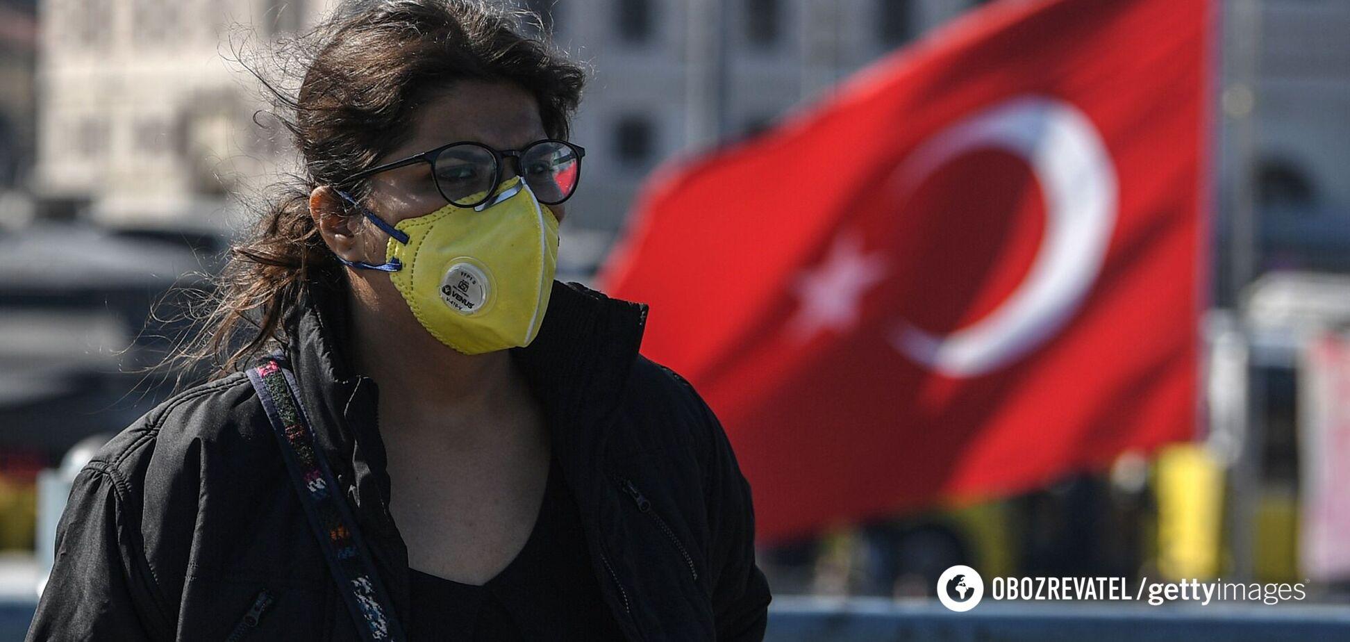 В Турции заявили об отмене комендантского часа: что будет разрешено с 1 июля
