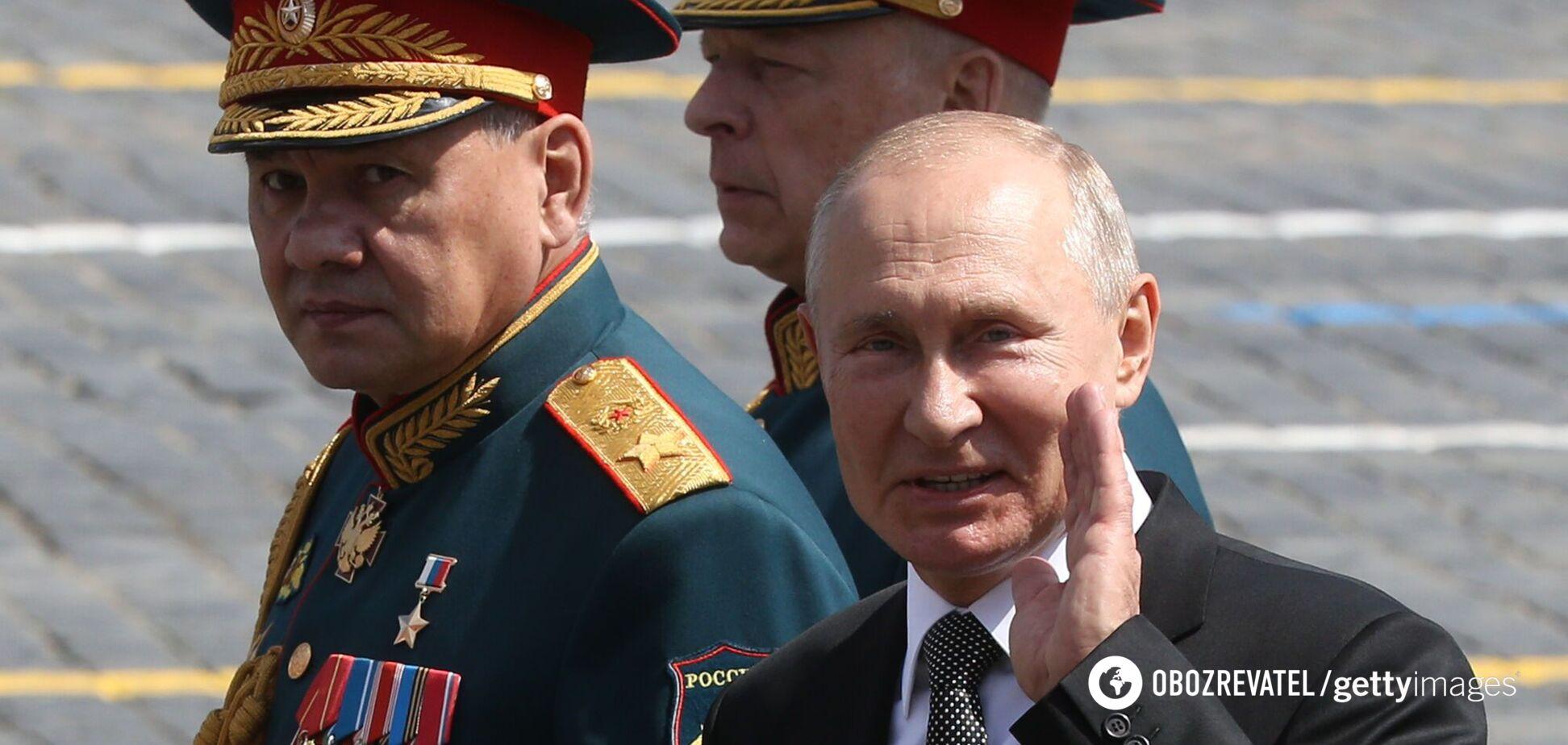На Донбасі в будь-який момент може початися 'навала', – Гримчак