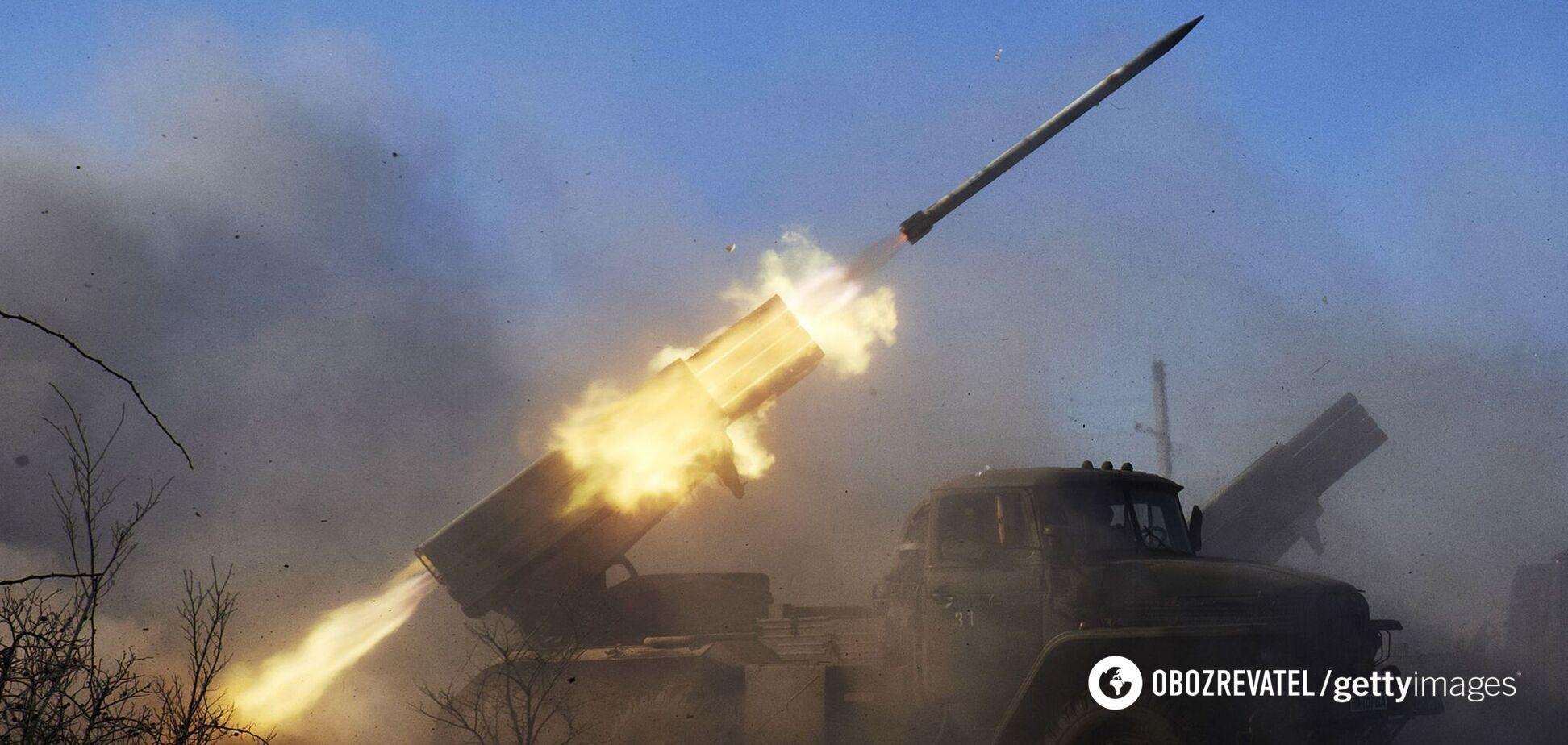 ЗСУ готові до звільнення Донбасу з 2018 року, – Гримчак