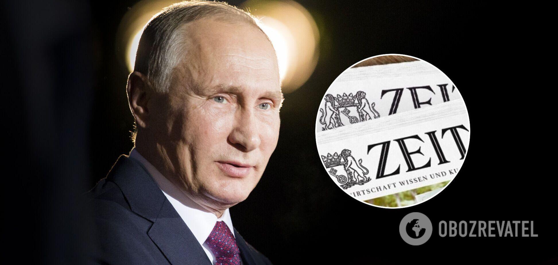 Путін хоче повернути риторику 2014 року, але вже програв, – Обухов
