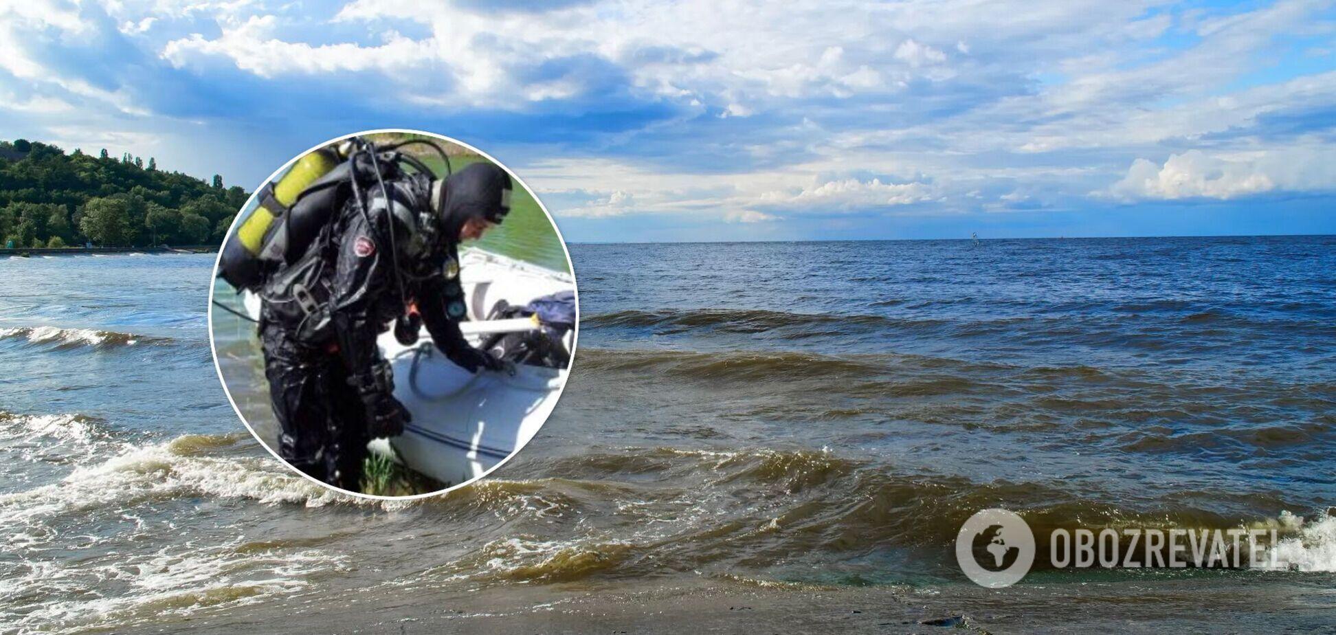 Погибшую на берегу обнаружили местные жители