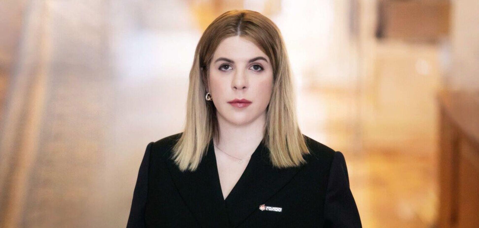 Кира Рудык призвала ПАСЕ принять резолюцию о защите крымских татар