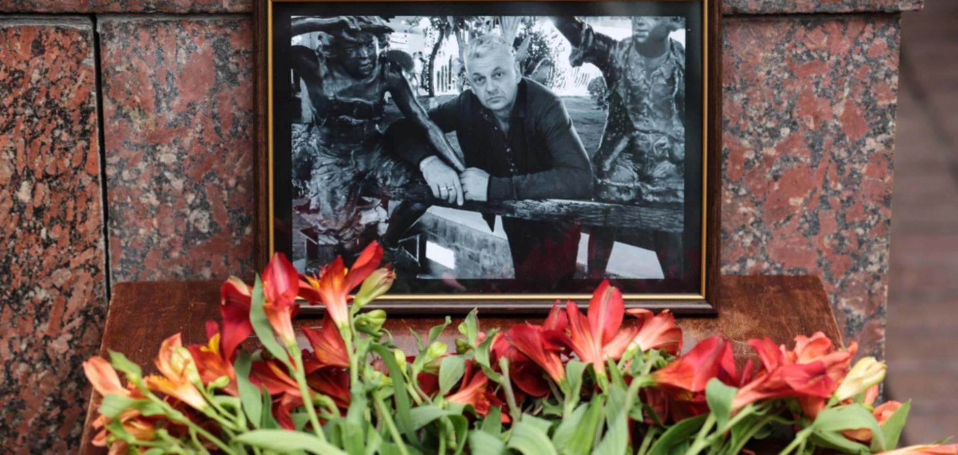 МФЖ занепокоєна тим, що винних у вбивстві Комарова за два роки не знайшли