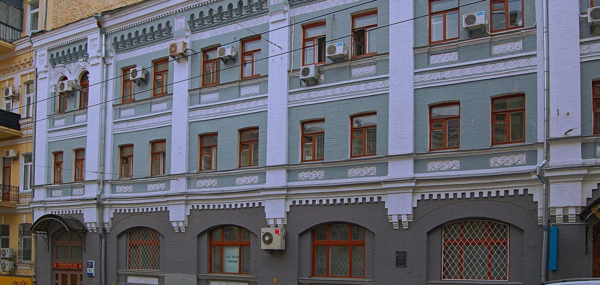 У Києві вирішили продати старовинні лазні за 282 мільйона гривень