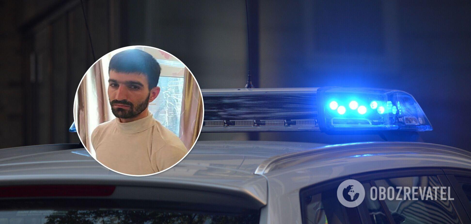 На Одещині підозрюваний втік перед засіданням суду. Фото