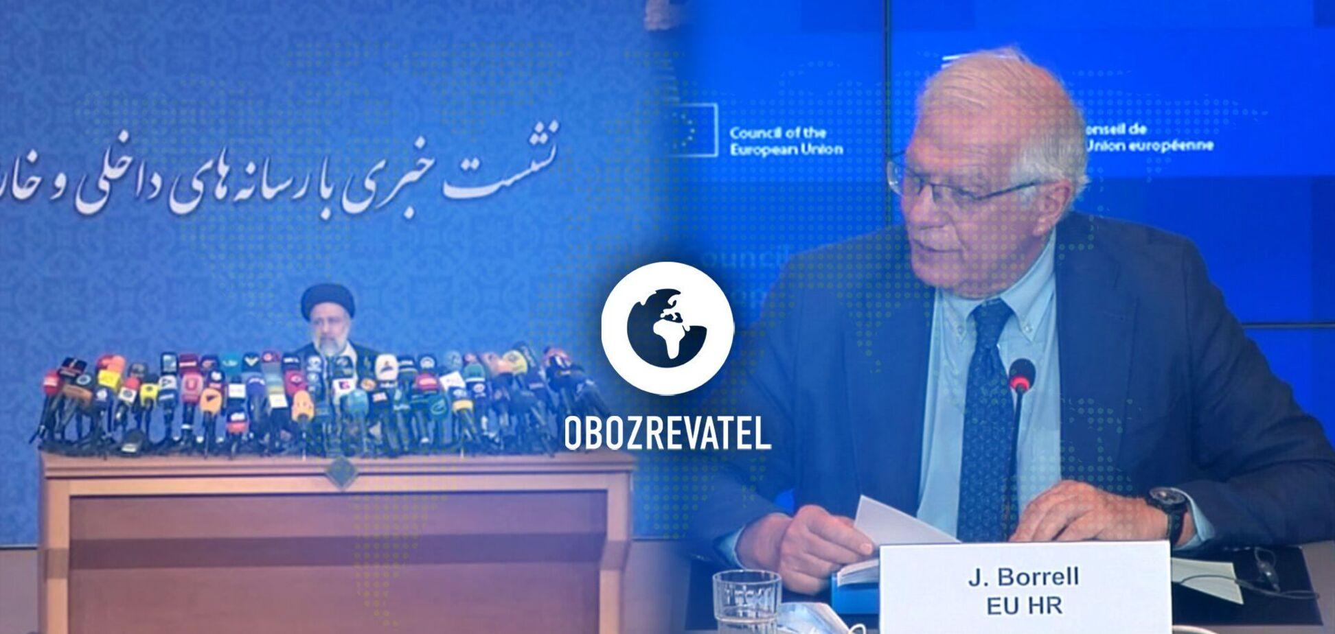 Санкции ЕС против Беларуси и новый президент Ирана – дайджест международных событий