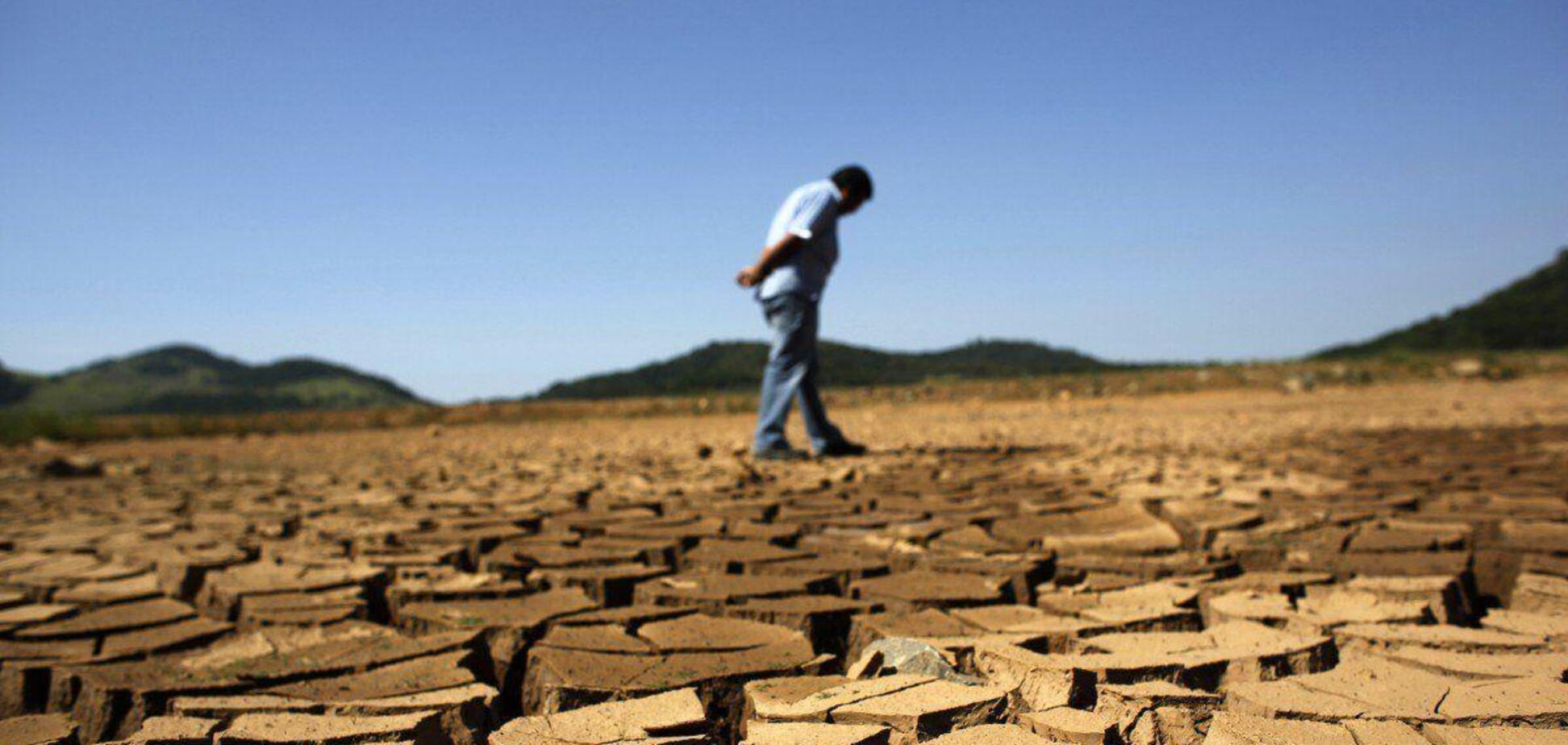 Ученые предсказали катастрофу, которая начнется на Земле в 2050 году