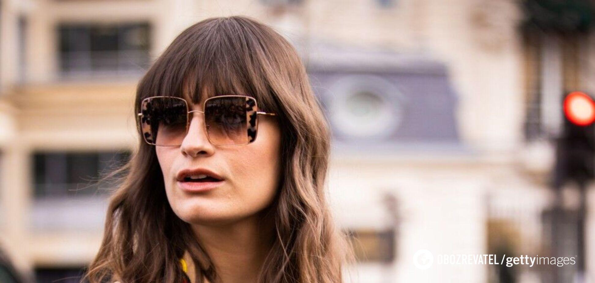 Солнцезащитные очки из 1970-х снова вернулись в моду