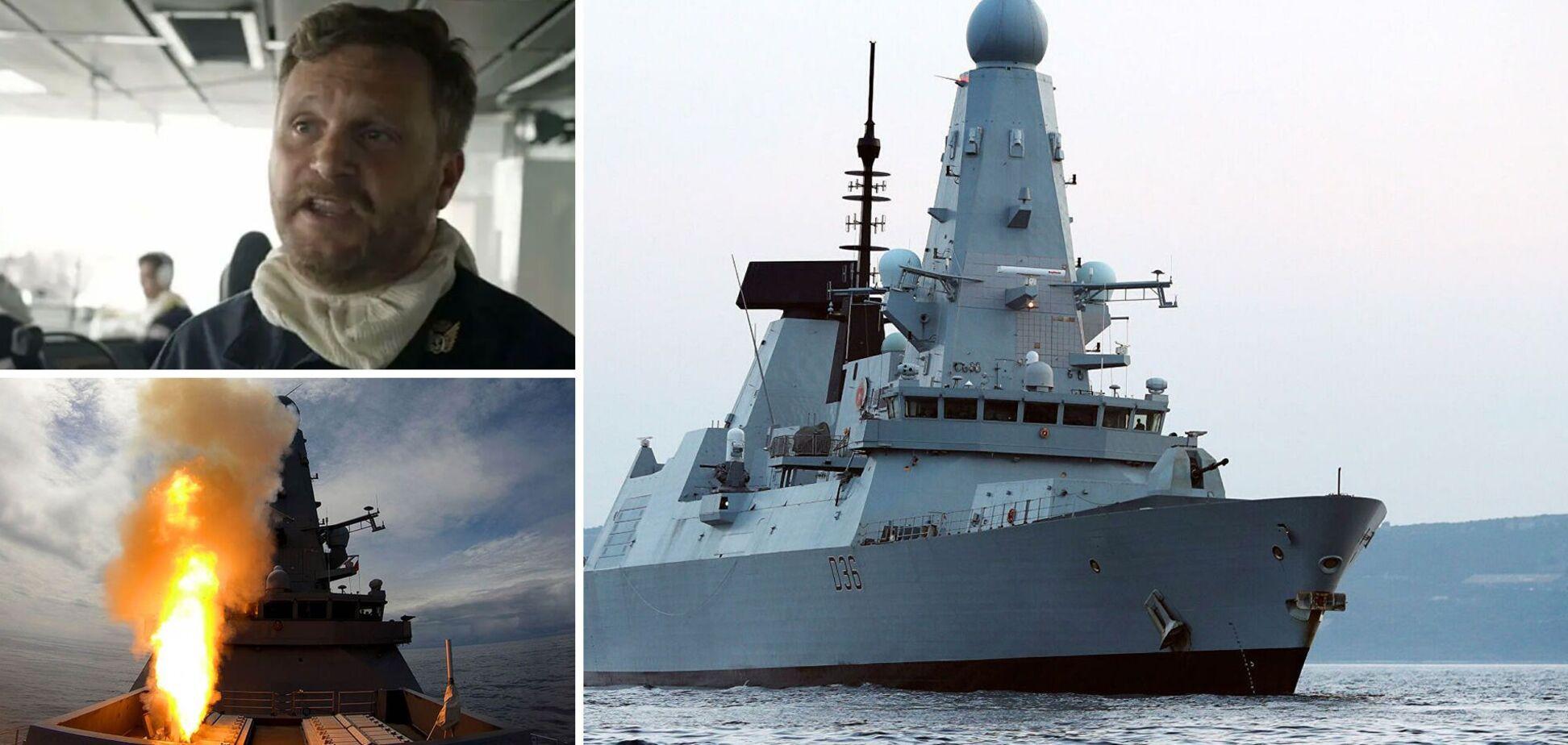 Капітан Defender про інцидент в Чорному морі: підозрюю, що вогонь вівся одним з кораблів берегової охорони