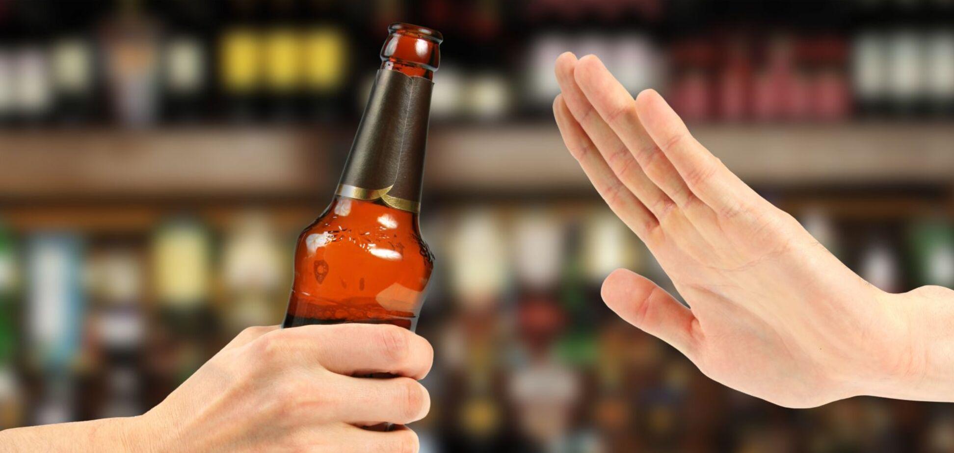 Девушка показала свое преображение после 21 дня без алкоголя