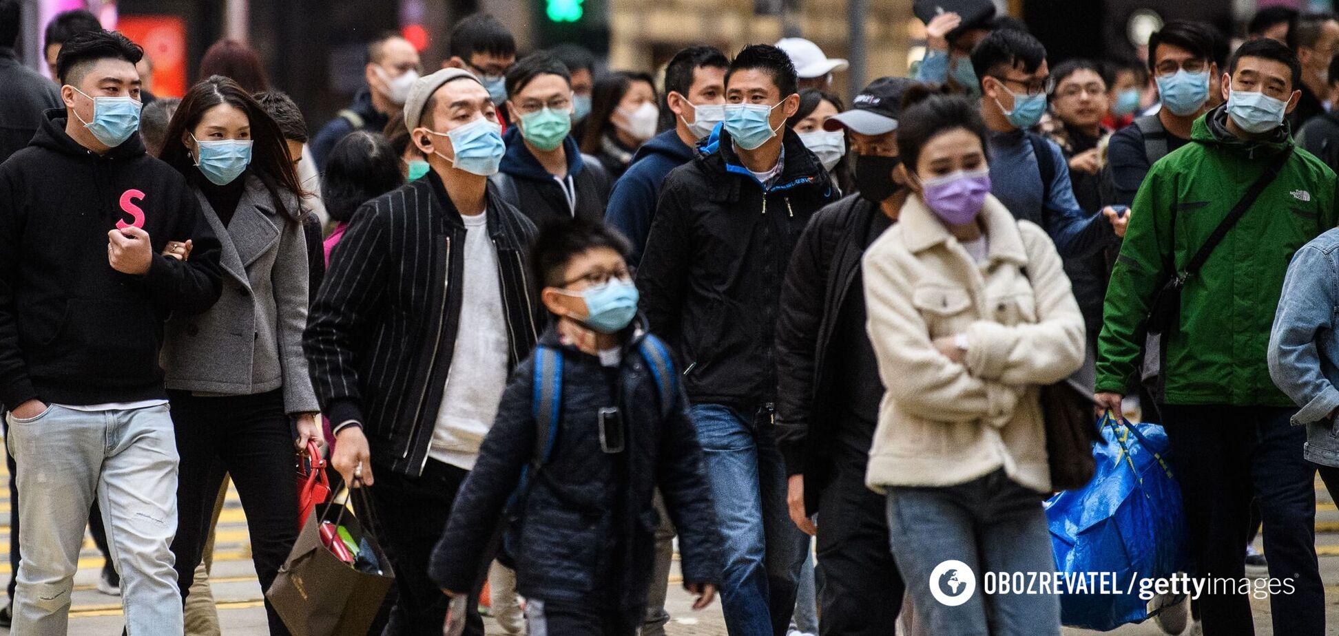 Ученый нашел новое подтверждение, что коронавирус циркулировал в Ухане до декабря 2019 года