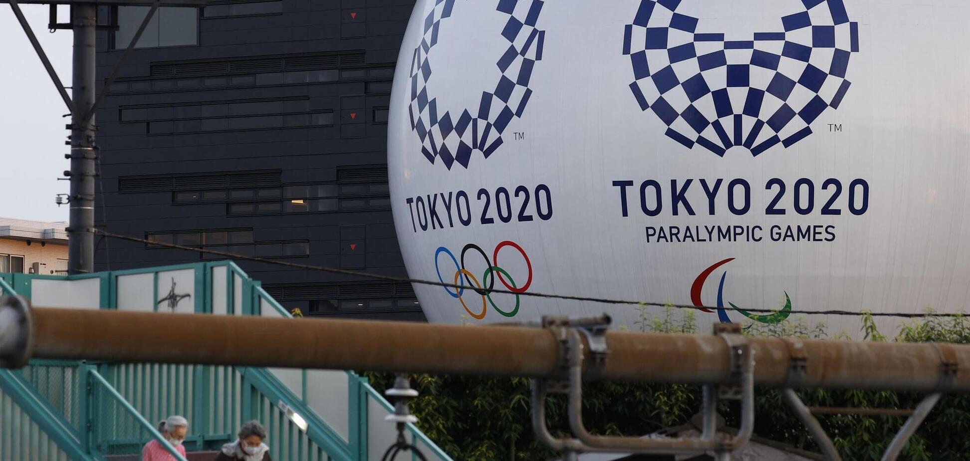 Япония готова к Олимпийским играм