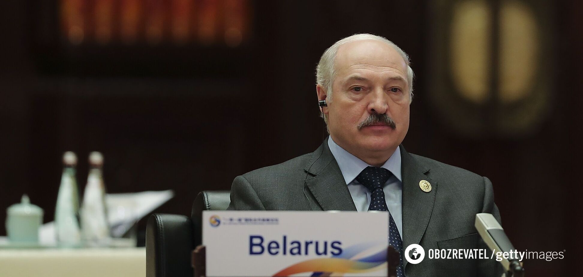 Лукашенко могут скинуть: блогер спрогнозировала эффект от санкций