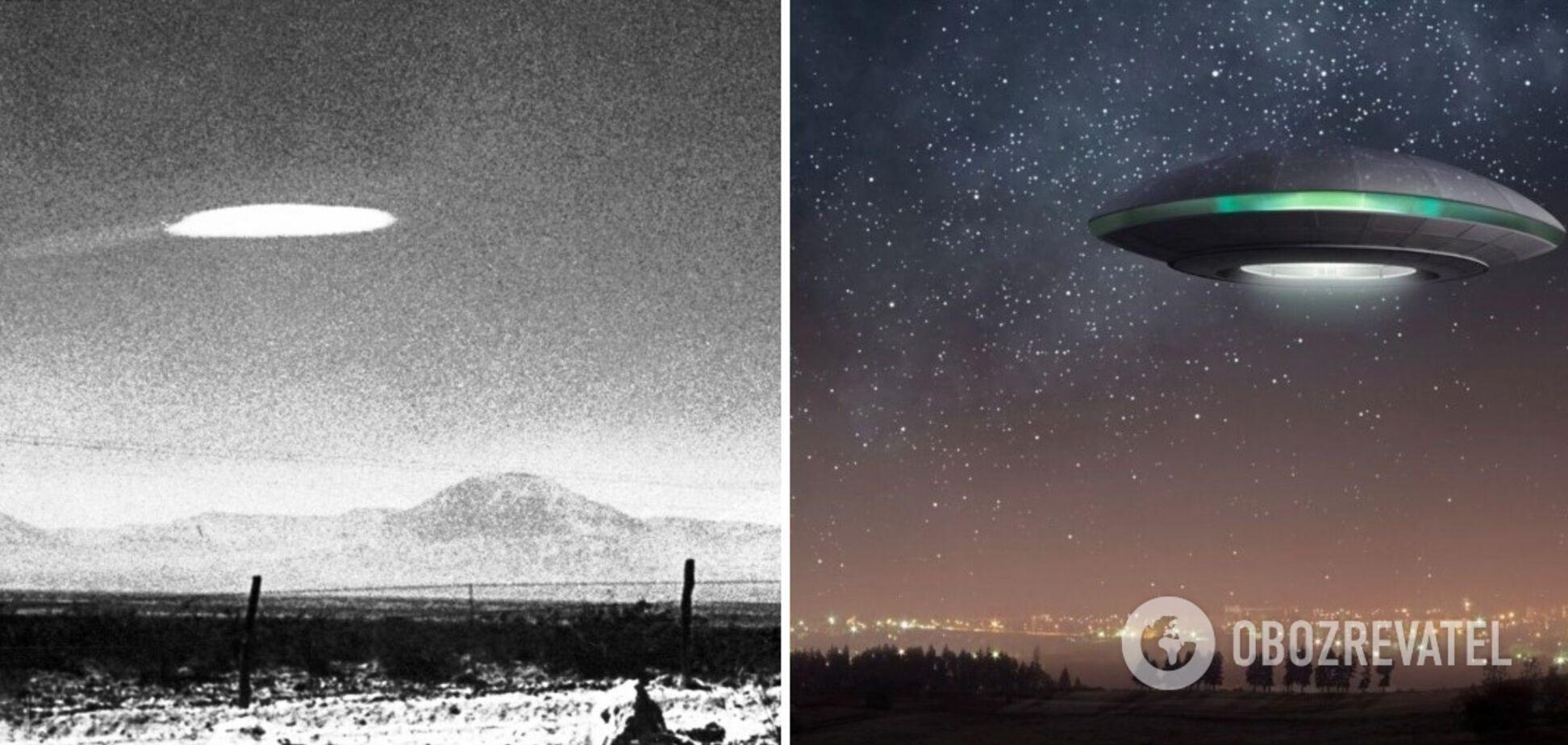 У мережі пояснили феномен НЛО в СРСР