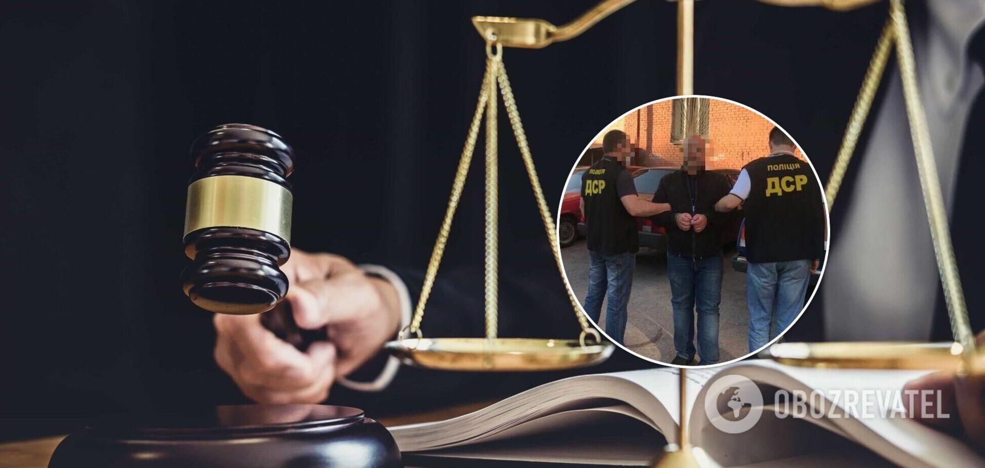 Суд виніс рішення по 'злодію в законі'