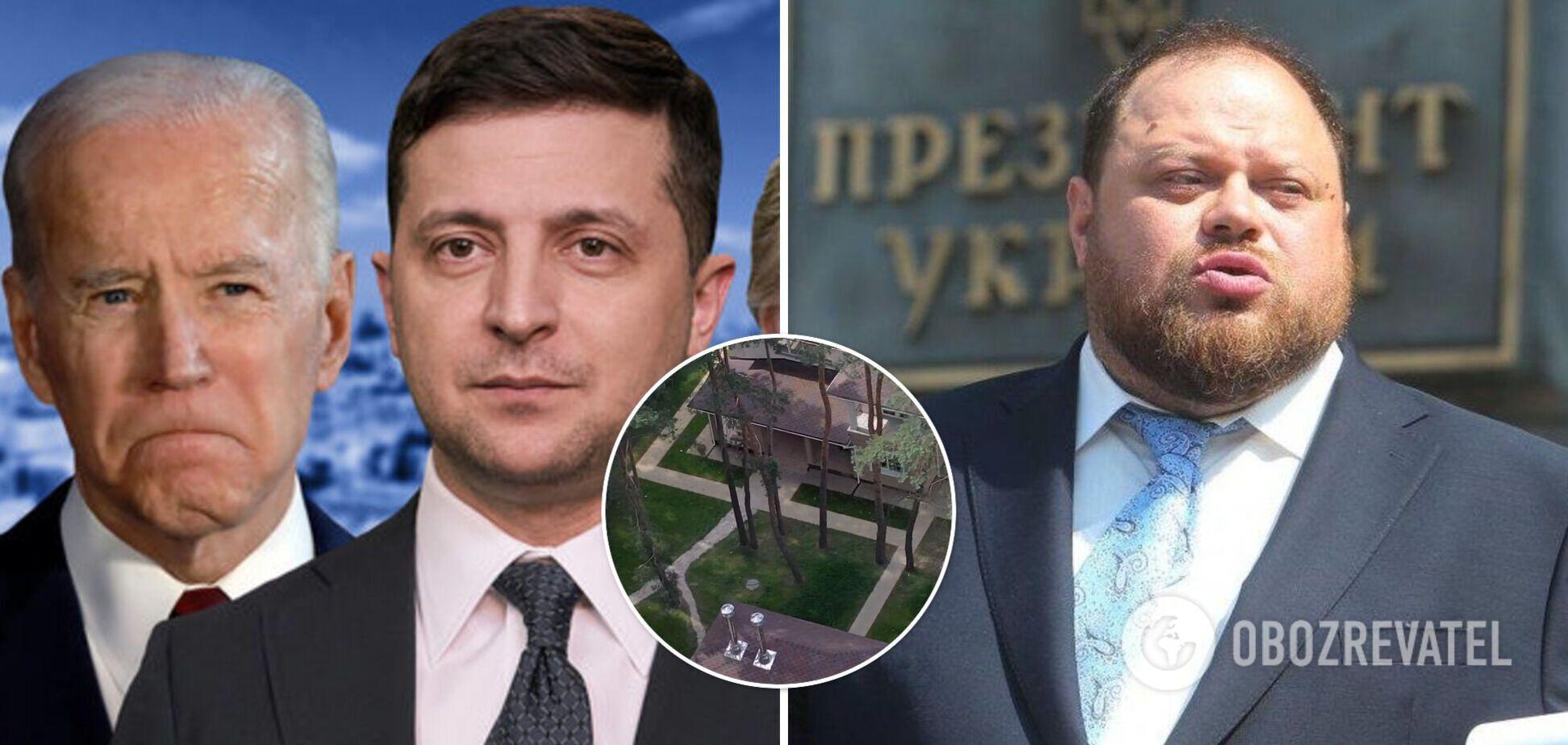 Новини України сьогодні