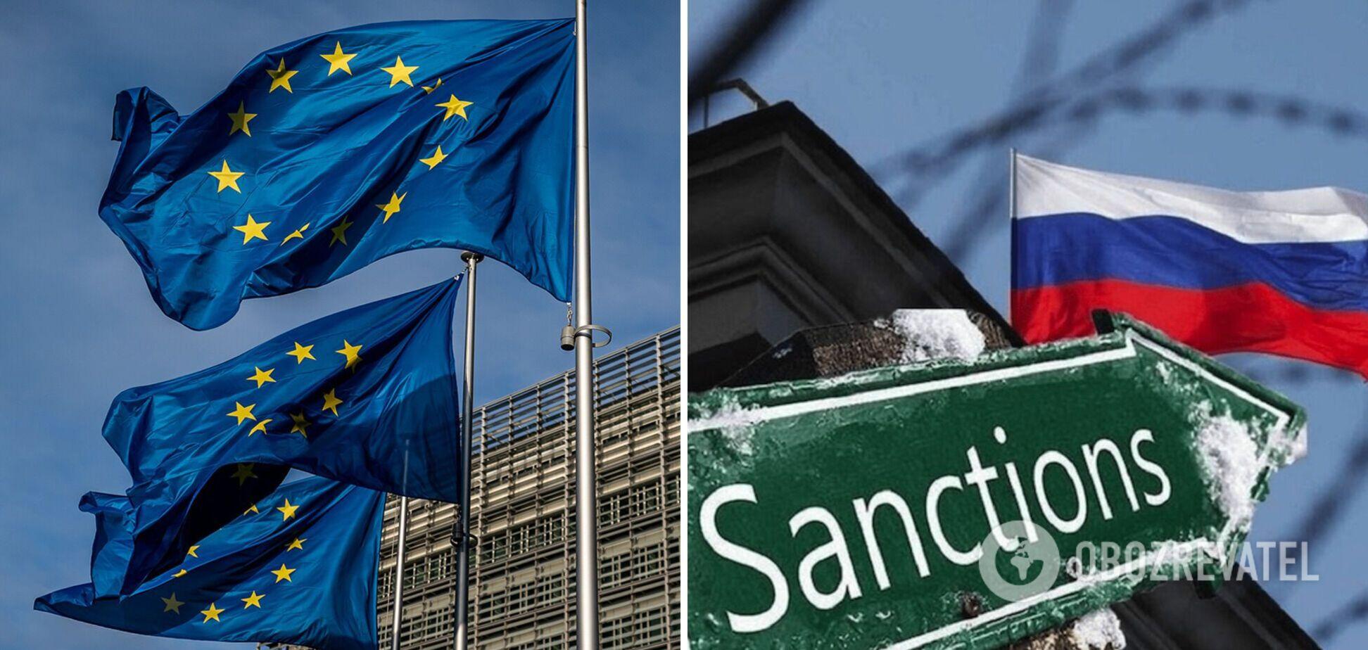 В Еврокомиссии прокомментировали обход санкций против России: в Крыму нашли фильтры немецкого производства