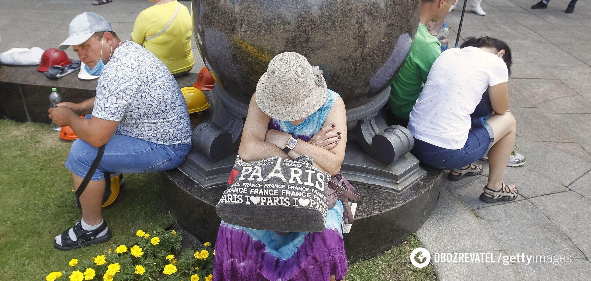 В Украине жара пойдет на спад, но есть риск смерчей: синоптики дали прогноз