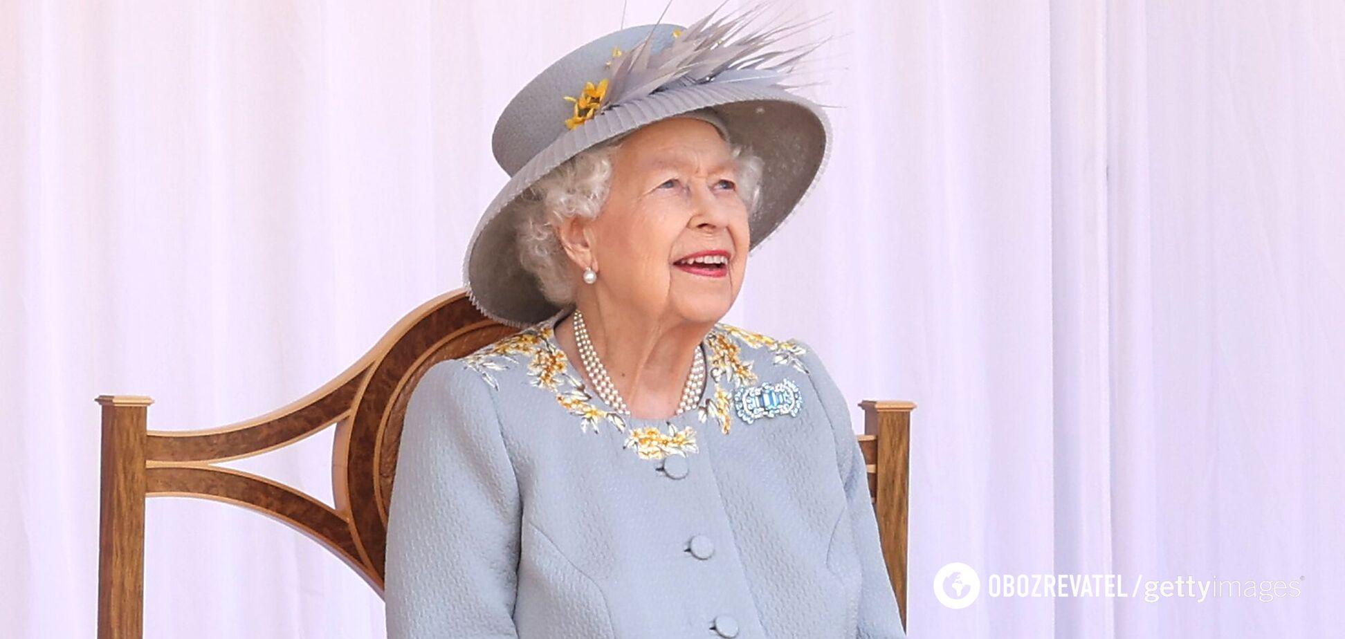 Елизавета II не приедет на открытие статуи в честь принцессы Дианы: что произошло