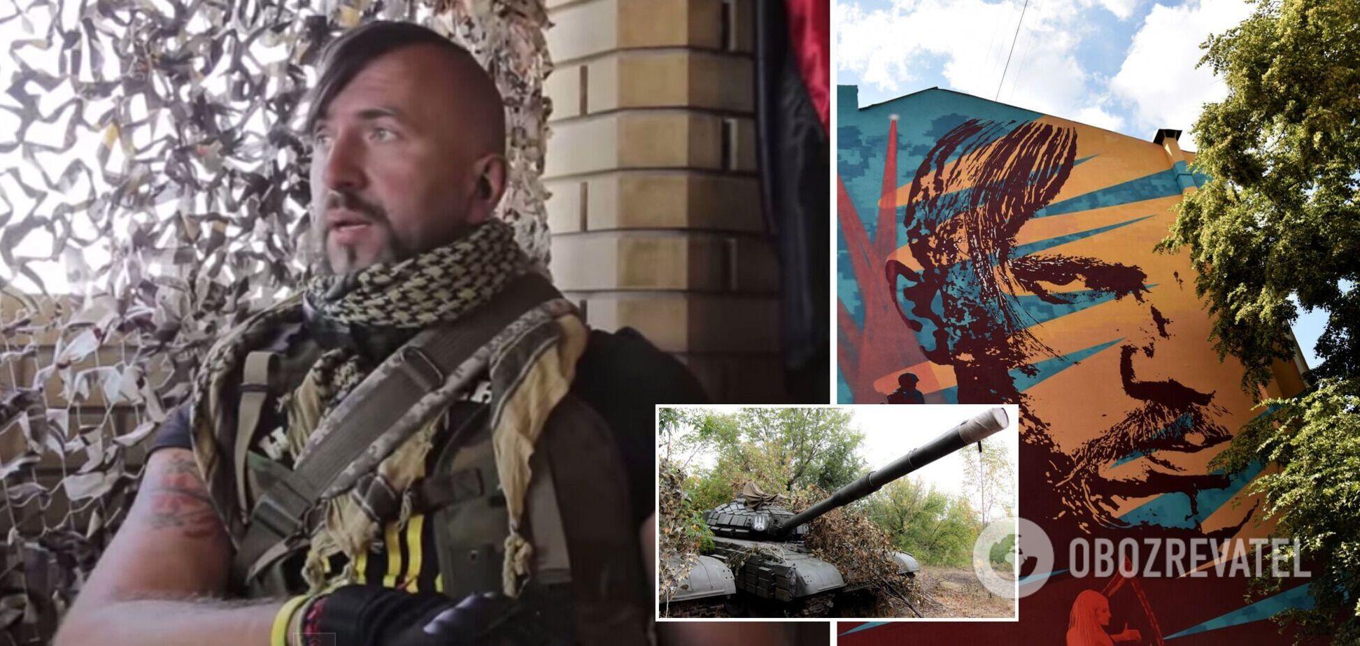 Василь Сліпак загинув від кулі ворожого снайпера